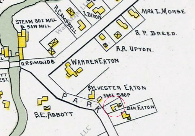 105-park-st-n-reading-map