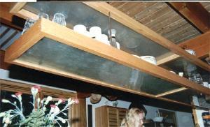 glassshelves