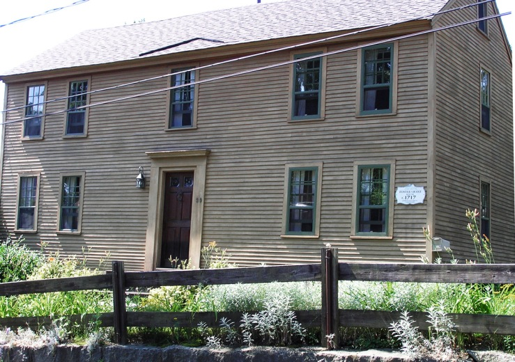 foster_grant_house